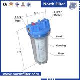 """"""" cubierta de la membrana del RO del filtro de agua 10 para el cartucho de filtro de agua del RO"""
