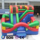 Coco-Wasser-Entwurfs-aufblasbarer Labyrinth-Thema-Prahler LG9076