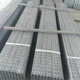 鋼鉄からなされるPVの太陽取付金具