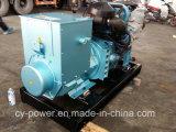 морской комплект генератора 40kw (двигатель/Stamford Perkins)