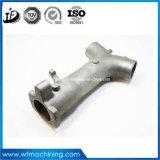 OEM Grey Iron Casting Peças de trem Metal Metalurgia Castings Casting de aço Casting de aço carbono