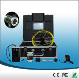Appareil-photo d'inspection de pipe, caméra couleur de 23mm, archive, câble de 20m