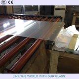 vidrio solar de 3.2m m para el colector solar Flat-Type
