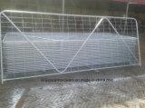 オーストラリアのための頑丈なNのタイプ農場の塀