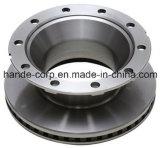 Disque de frein de camion et de remorque / Rotor avec certificat ECE R90