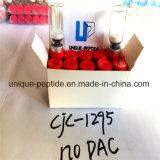 Cjc 1295 Geen Peptide 99%Purity van Dac Cjc Menselijke Groei