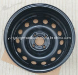 Delivery rapide Car Steel Wheels pour 15 Inch
