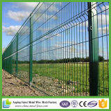 Powder Coated Fence 2X2.5m Wire Mesh
