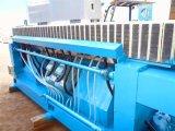 Machine à bordure de verre 8 Moteurs Opération manuelle (BZM8.325)