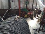 중국 일반적인 철사는 공장을 네일링한다