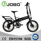 숨겨지은 리튬 건전지 (JB-TDN10Z)를 가진 전기 자전거를, En15194 Aproved 접히는 20 인치