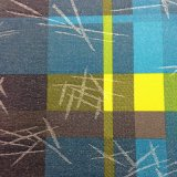 Le tissu de polyester + le film de TPU pour s'élever vêtx (XY-SP2014023B)