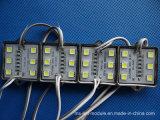 Waterdichte 12V 5050 6LEDs 2 LEIDENE van de Garantie van de Jaar Module