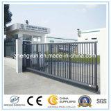 主要なゲートを滑らせる家の鋼鉄機密保護