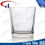 170ml de Kop van het Water van het Glas van de Vorm van de cilinder (CHM8035)