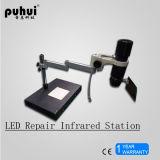 Saldatrice per il LED, stazione della ripresa del LED, stazione del LED Repaie, strumento di saldatura