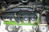 Saic Iveco Hongyan Genlyon 350HP 6X4 Dump Truck/Tipper Truck /Dumper Truck Euro 4 Hot op Sale (van het de vormresidu van U de grond)