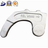 Personalizado del acero inoxidable y piezas de la forja de China de fábrica