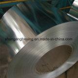 Baumaterial-Zink beschichtete galvanisiertes Steel/Gi Stahlring-direktes Tausendstel