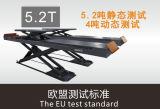 Весь подъем подъема автомобиля столба кудели Jf сбывания Китая используемый Manufactueres для автомобиля Liftsc сбывания дешевого