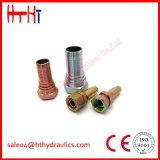 Ajustage de précision hydraulique d'acier inoxydable de Huatai de fabrication expérimentée