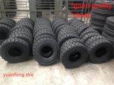 고성능 산업 타이어 6.00-9, 7.00-12를 가진 포크리프트 타이어