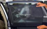 Het vouwbare Magnetische Zonnescherm van de Auto