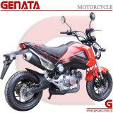 125cc 4-Stroke Street Motorcycle con Electric Inizio Engine (GM125-32)