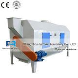 De hete Reinigingsmachine van de Trommel van de Verkoop voor de Fabriek van het Malen van de Rijst
