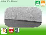 Feutre en aluminium de silicate de protection contre l'incendie