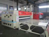 Cangzhou機械を作る半自動Flexoの印刷のPizaaボックス