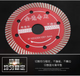 High Clay Diamond Saw Blade Disc
