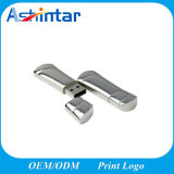 Inoxidável USB USB Flash Disk Metal USB Stick