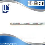Lega bassa del nichel con la saldatura Rod del certificato di iso/elettrodo