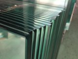 シャワーのドアのためのセリウムAS/NZS 2208が付いている3mm-19mmの明確な強くされたガラスか手すりまたは囲うこと