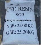 直接工場! ! ! PVC樹脂の粉 ---Sg3/Sg4/Sg5/Sg6/Sg7/Sg8