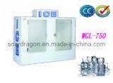 750L Ce van de Bak van de Opslag van het Ijs van de kubus (gelijkstroom-750)