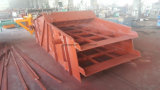 Zsg Series High Efficient Mine Vibrating Screen para Sinter Ore / Coca-Cola
