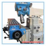 Máquina Drilling de trituração do universal (máquina de trituração horizontal ZX6350C)