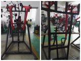 卸売のためのISO側面低い列機械/商業体操Equipemnt