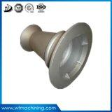 OEMの投資鋳造は熱処理を用いるステンレス鋼の部品の精密鋳造を分ける