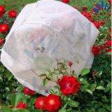 Proteção UV protetora de plantas de lã não protegidas UV