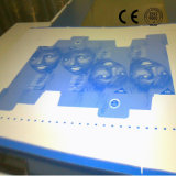 肯定的なCTPの印刷版の生産