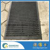 Ammortizzatore di gomma Anti-Fatigue che pavimenta la stuoia Olio-Resistente della cucina di sicurezza