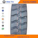 Chinos Neumáticos para Camiones (12.00R20, 295/80R22.5, 11R22.5)
