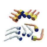 Guarnición de manguito hidráulica 29611 del conector hidráulico de alta presión de la manguera