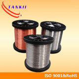 CuNi40 Alloy Resistance Electric Copper Nickel Heating Strip/Rohr/Draht
