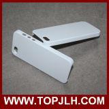 con la caja de encargo del teléfono para la sublimación del tacto 6 del iPod