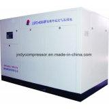 Compresor de aire rotatorio inmóvil del poder más elevado
