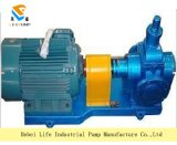 Ycb0.6/0.6 Small Arc Gear Pump